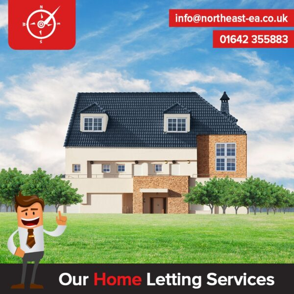 Our Home Letting Service