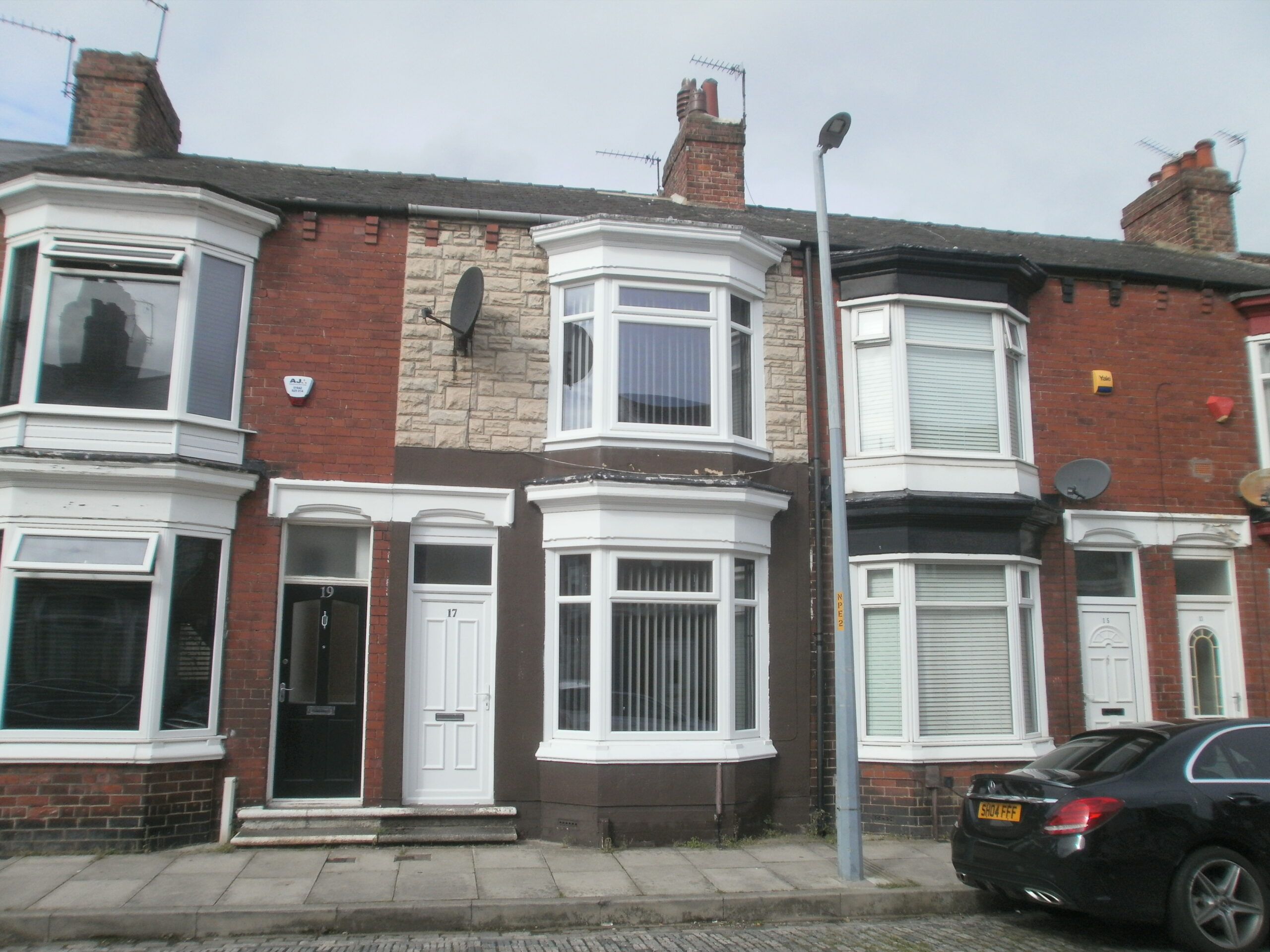 Brompton Street, Linthorpe, Middlesbrough