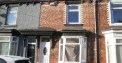 Worcester Street, Middlesbrough
