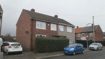 Winchester Road, Linthorpe