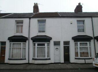Meath Street, Middlesbrough
